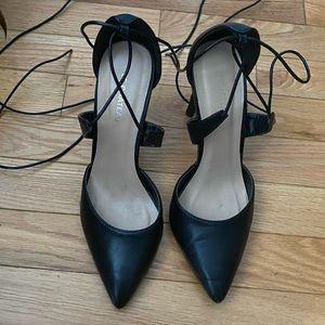 Shoes - Le chateau heels